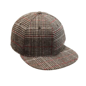 burberry rapper cap