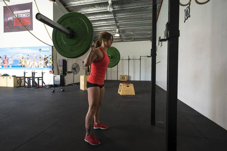 Starting-position-Barbell-back-squat