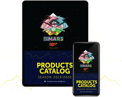 OGSO PRODUCT CATALOG