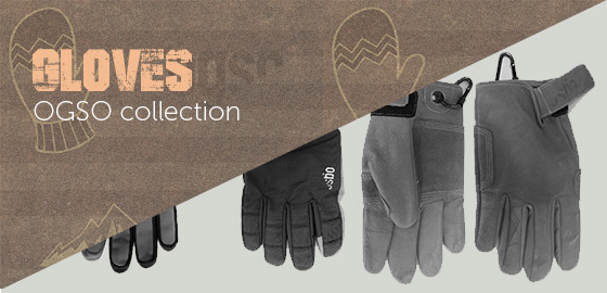 OGSO Gloves