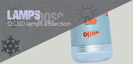 OGSO Lamps