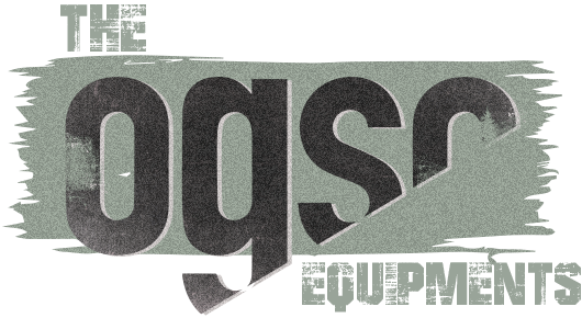 OGSO Mountain Essentials Equipments