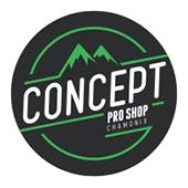 Concept Pro Shop