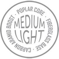 MEDIUM-LIGHT