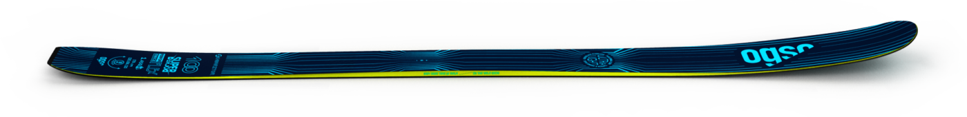 ogso-ski-separator