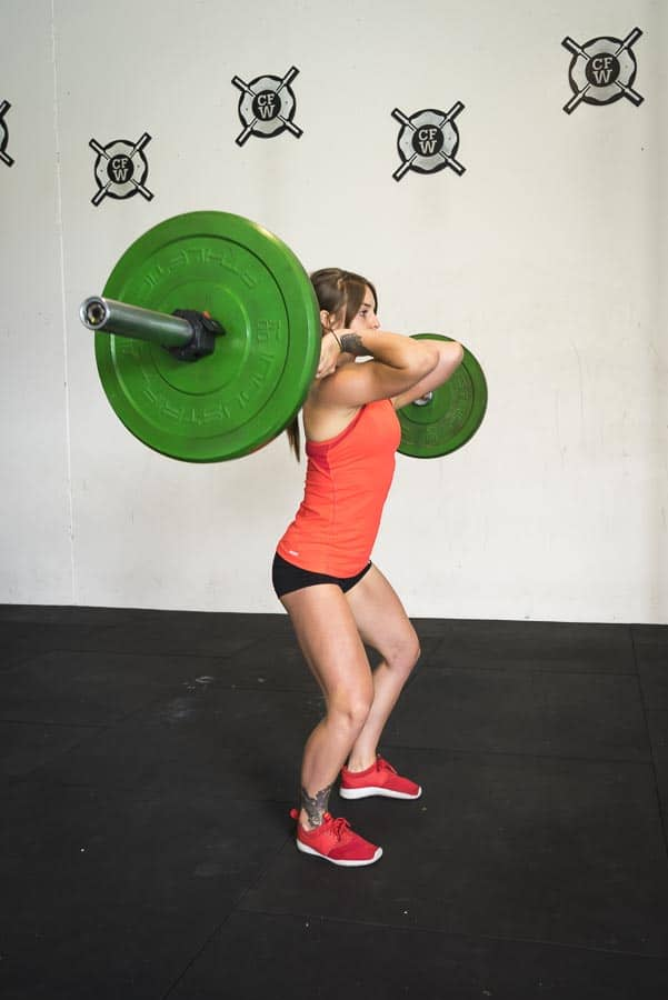 Front-Squat-with-Barbell