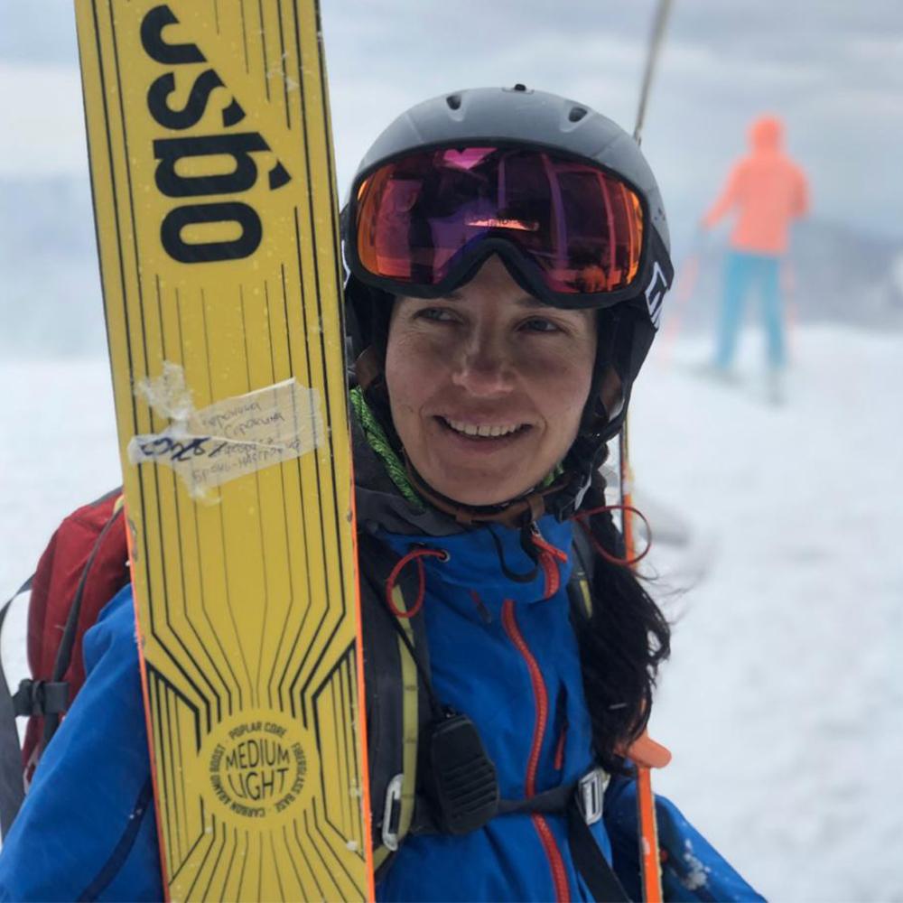 Veronika Sorokina