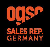 OGSO Sales Rep. Germany